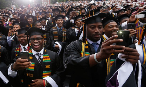 How this one tool is helping black families pay for college