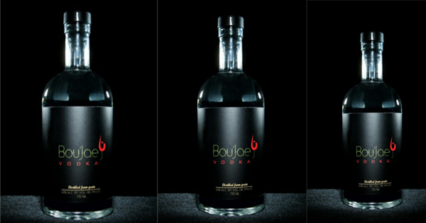 Black Business Alert: Bou'Jae Organic Vodka Is Taking Over The Industry